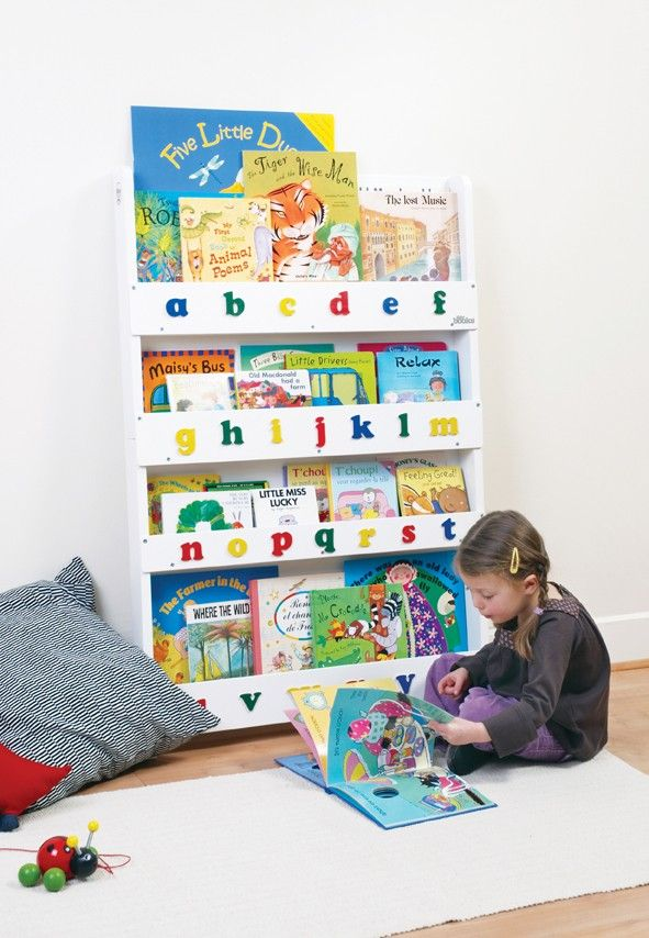 1000  images about mobili design per bambini by tidy books on ...