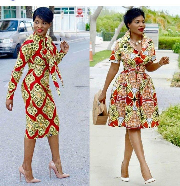 short straight dress styles for church