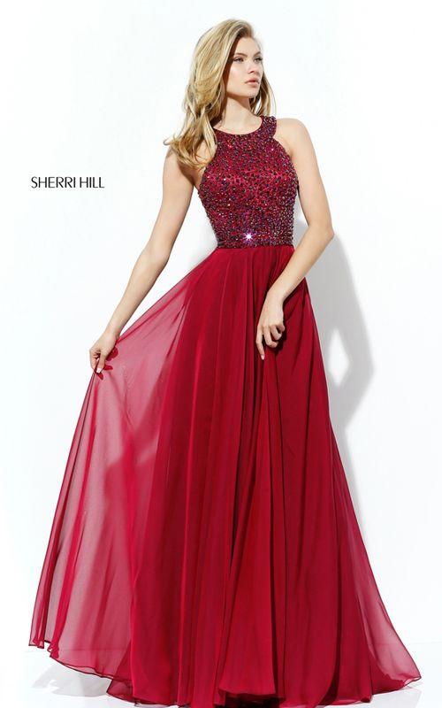 M s gold prom dress 50125