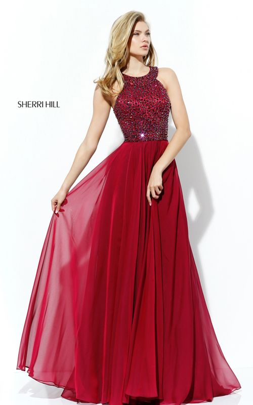 1000  ideas about Sherri Hill Prom Dresses on Pinterest | Sherri ...