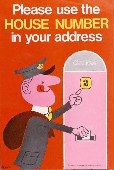 Harry Stevens' 1970 poster advertising the benefits of ...