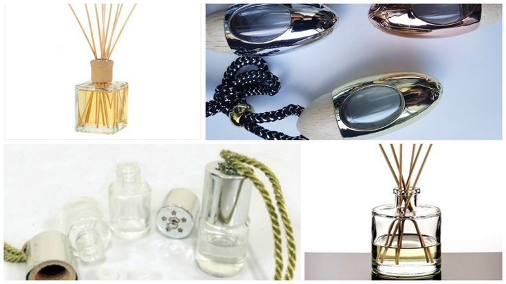 Our standard diffuser bottles plus our car diffusers. Why should your car miss out??