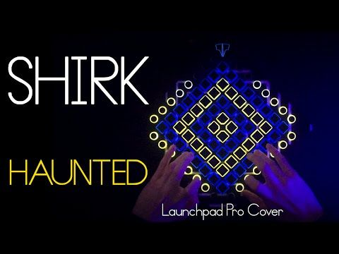 [GLITCH HOP] SHIRK - Haunted | Markiplier Outro Song | Launchpad Cover + Project File - YouTube