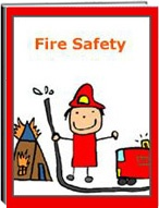 25 best images about fire safety unit on pinterest homeschool activities and student centered - The basics of fireplace safety ...