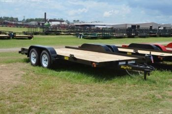 All American Trailer provides the best trailers having high performance, which includes heavy and light equipment trailers, oilfield trailers, gooseneck trailers, flatbed , cargo trailers, bobcat trailers, concession trailers and other trailers.