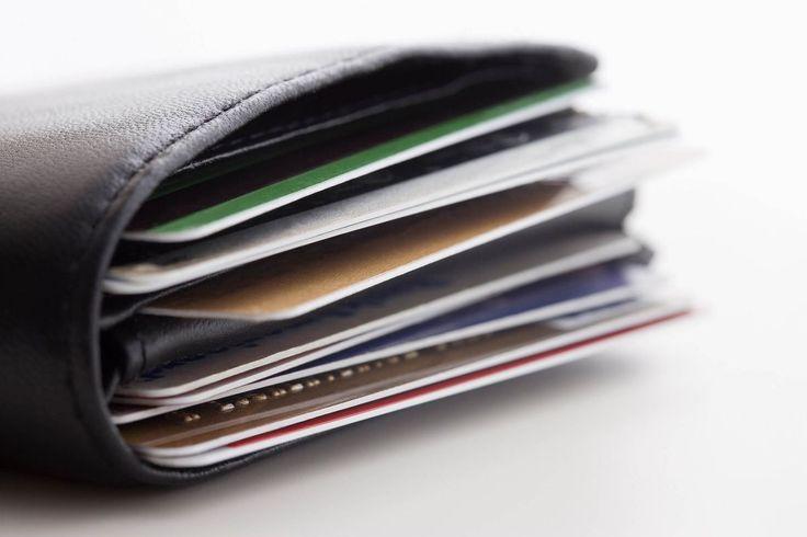 U.S. Credit-Card Debt Surpasses Record Set at Brink of Crisis http://cstu.io/fdf82c