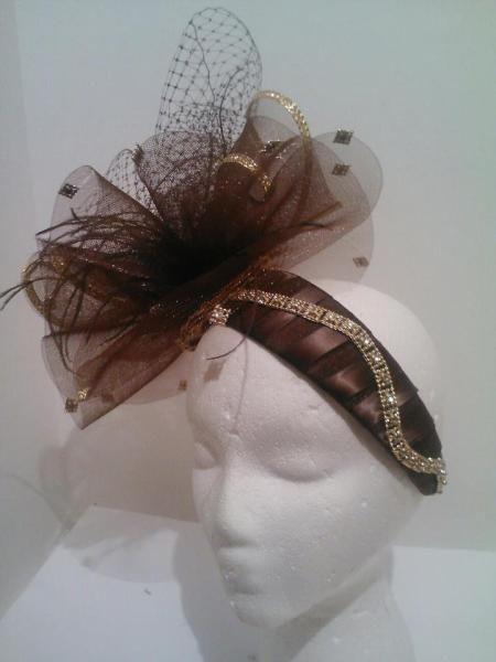 Kentucky Derby & Wedding Fascinators for Sale Online