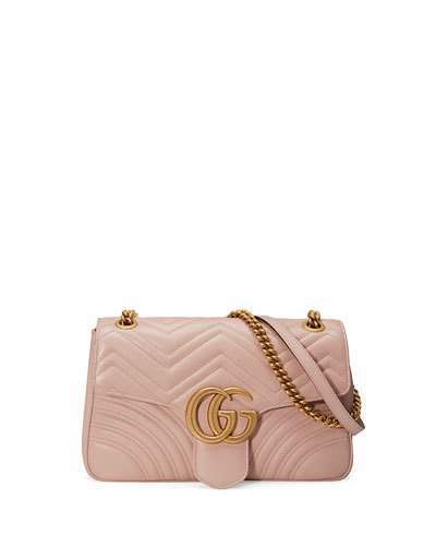 c02d04488a9c Gucci GG Marmont Medium Leather Shoulder Bag #gucci #ShopStyle #MyShopStyle  click link for more information