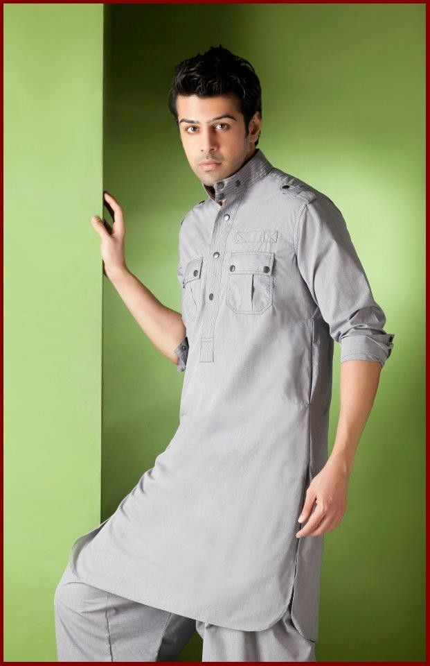 Mens Shalwar Kameez Collection
