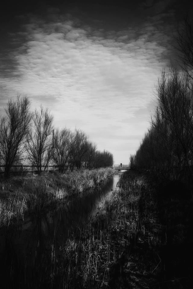 SELECTION OF THE DAY by #Expo #FineArt #Photography Daydream San Benedetto del Tronto - 2015 Photo @ Luca Barlocci #Landscape