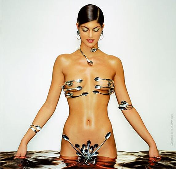 2008 artistic nude calendars clit!