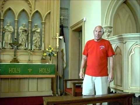 St.James Lutheran Church 5660 Trabue Rd. Columbus, Ohio  ( Hilliard Ohio ) Ken Nicol welcomes you !  Home of the famous Brat Fest. www.kenandmaryaccordions.com