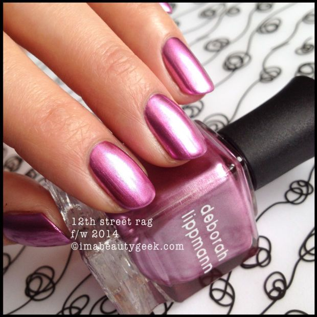 New Nail Trends For Fall 2014 Fall Winter 2014 2015 Nail Polish