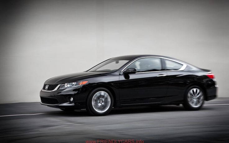 nice 2014 honda accord sport silver car images hd 2013 Honda Accord EX Coupe First Test   Motor Trend