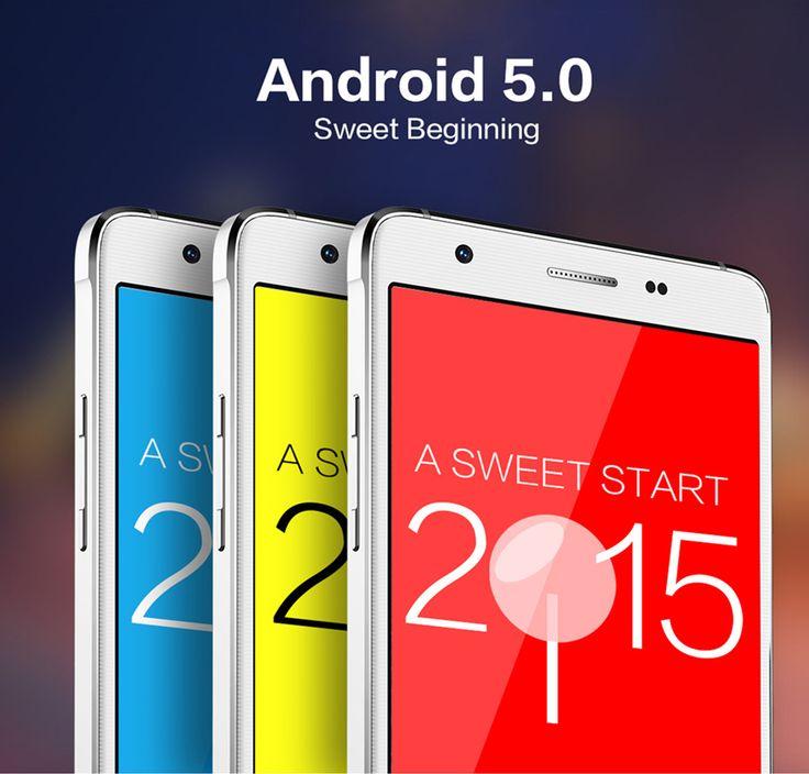 Mlais M4 Note 5.5-inch 4G 64bit MTK6752 1.7 GHz Octa-core Smartphone