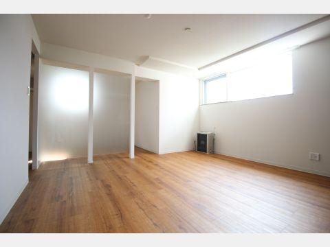 クロノス/401(39.39m²-1LDK-5.4万円)【164953】 | キッチンを隠せる便利設計 | 札幌賃貸満載のライフスタイルメディア - イエッタ