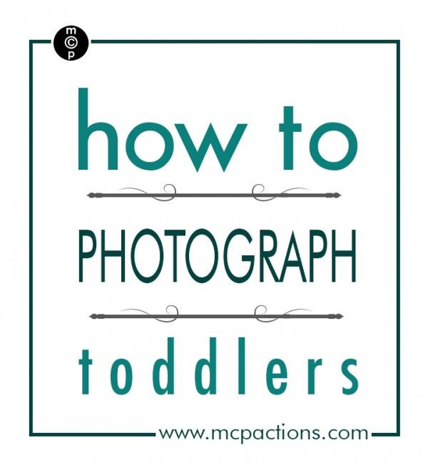If you photograph toddlers, these technical tips are just what you need to know! Read on for settings, lenses, and lighting advice.
