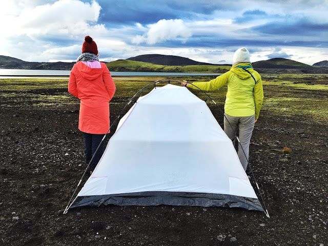 All around the world: Исландия часть 3. Список необходимых вещей для пут...