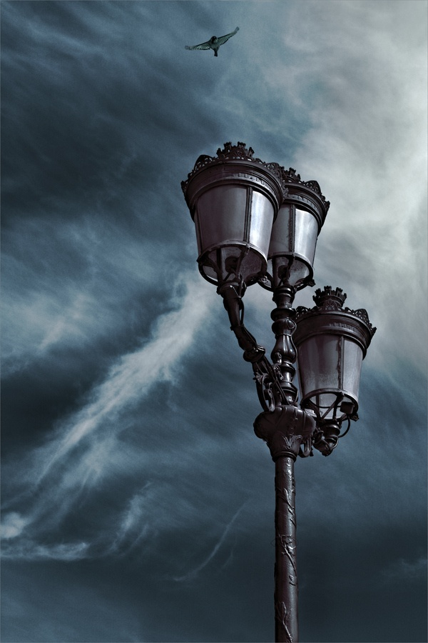 0px The Lamppost - II Attention: it is not a ...