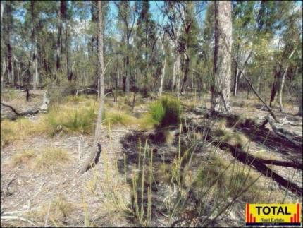 TOTAL Cheap Rural Land - 8ha (19.77acres) Good Block… | Land For Sale | Gumtree Australia Toowoomba Surrounds - Millmerran Woods | 1136446323