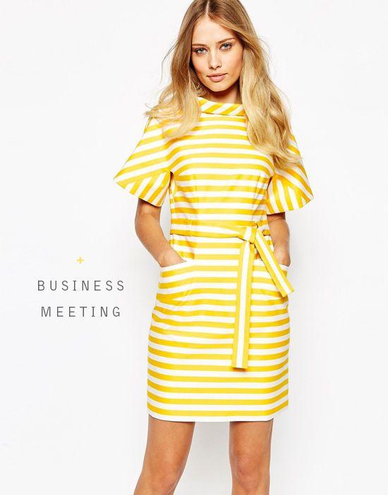dress shopping | designlovefest