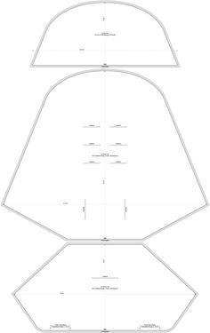 DIY Schnittmuster Nähvorlage Schonbezug Bezug Überzug Sommerbezug Winterbezug für den STOKKE Xplory V3 und V4 (nicht für V1 und V2) STOKKE_Xplory_V3_V4_Schonbezug.jpg
