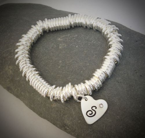 Sweetie Style Bracelet - love this, very trendy