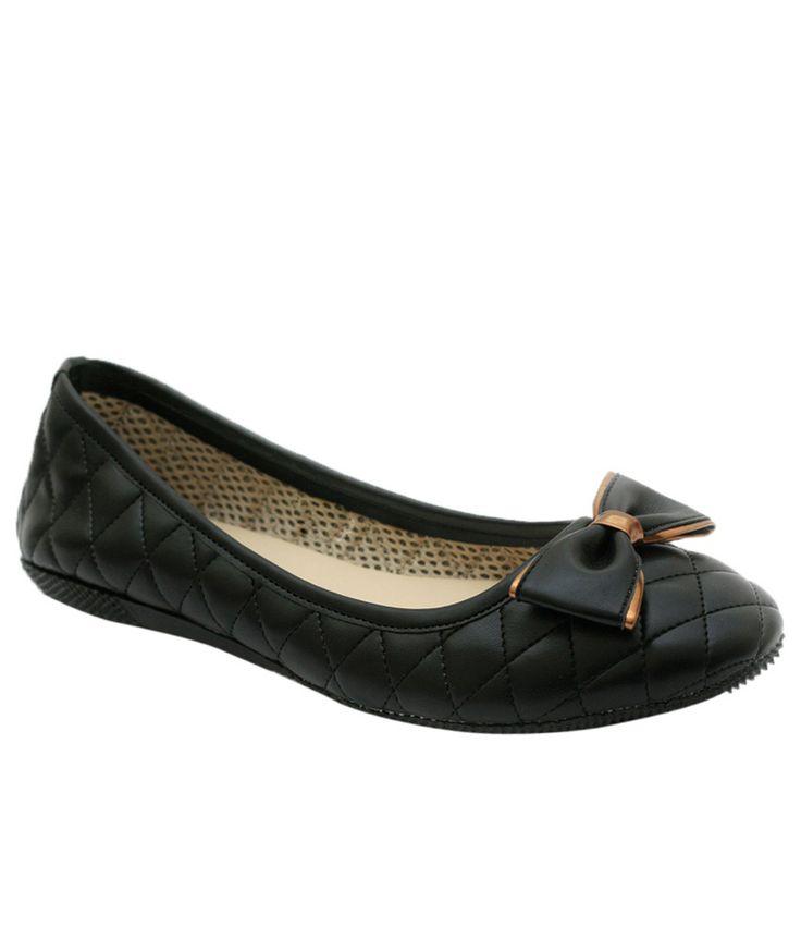 Momak Black Ballerinas, http://www.snapdeal.com/product/momak-black-ballerinas/1476324338