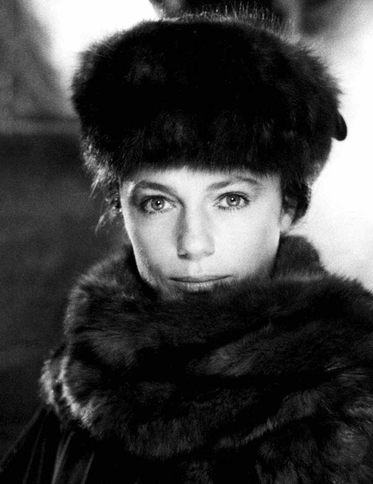Anna Karenina 1985 30 best Jacquel...