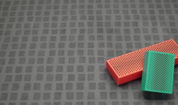 Modele noi de mocheta Vorwerk, din colectia CORVARA, ELARA, FORMA, FORMA DESIGN. Va asteptam la showroom pentru mai multe detalii. http://www.profloor.ro/pardoseli/mocheta-rola/