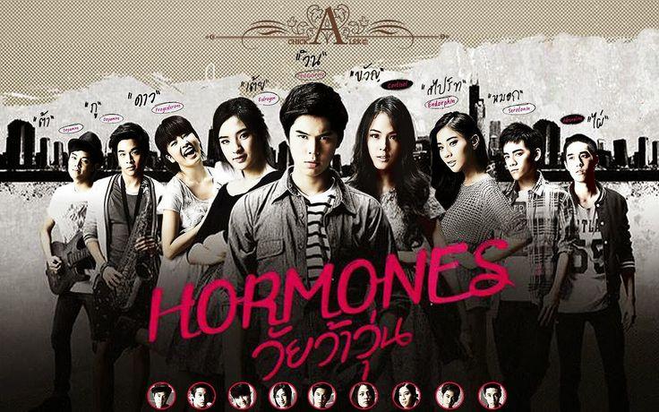 Hormones The Series Subtitle Indonesia