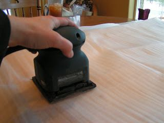 Using a Hand Held Sander for Wet Felting Tutorial from Permutations in Fiber - This tutorial has all the basics of wet felting plus you learn to speed up the process with a hand held sander.