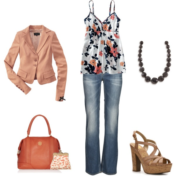 outfitFashion, Weekend Outfit, Cute Outfits, Dates Outfit, Jackets, Feet, Spring Outfit, Floral, Beautiful Clothing