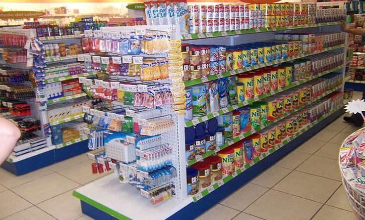 Crecen ventas de tiendas de autoservicio: Antad