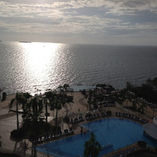Royal Cliff Hotel, Pattaya Thailand www.starlightvip.com