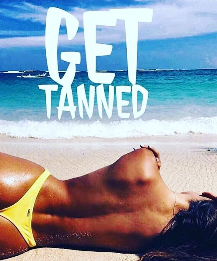 Pin by Kacie VanDyne on Spray Tan How to get tan, How to