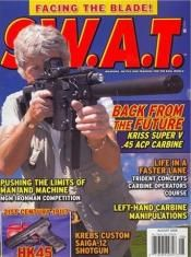 S.w.a.t. Magazine Subscription Discount http://azfreebies.net/s-w-a-t-magazine-subscription-discount/