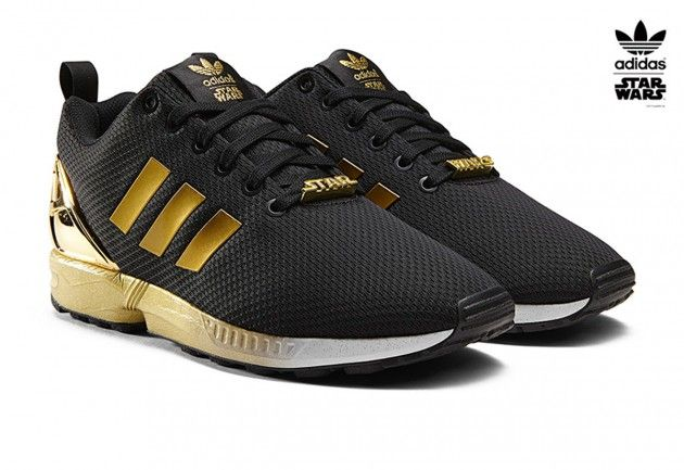adidas Originals – mi Star Wars ZX FLUX