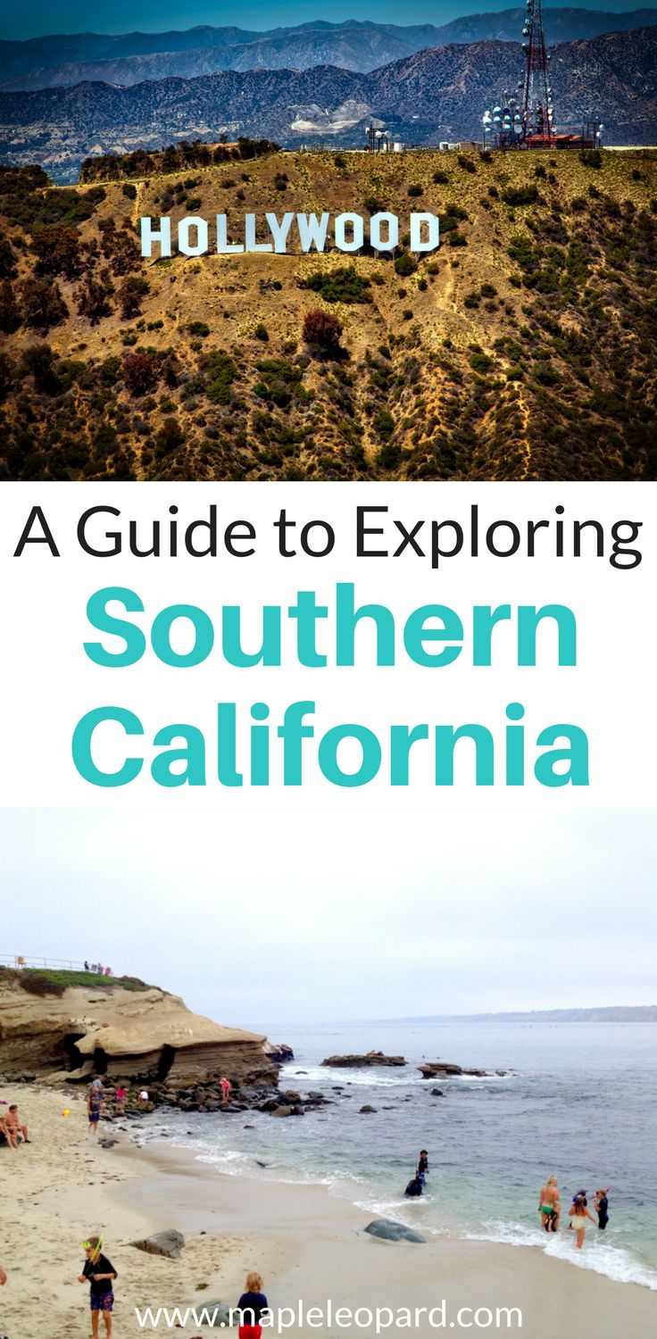 Dating ideas in southern california