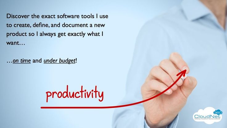 Small Business Software Productivity Tools