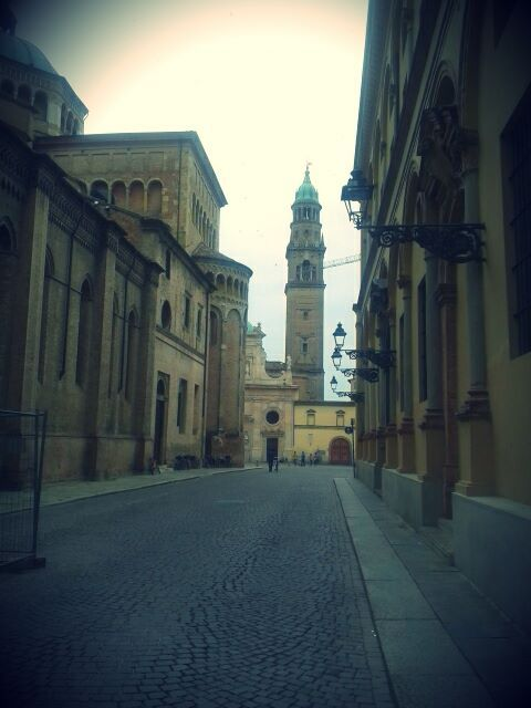 Dal Duomo a San Giovanni