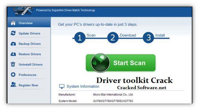 driver toolkit full version