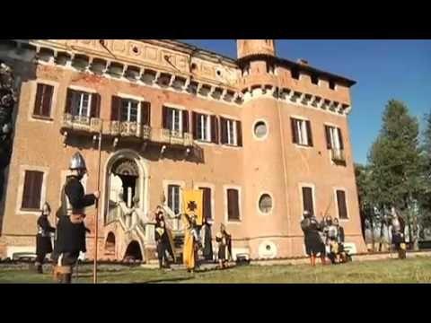 Nel Pavese, lungo la Via Francigena - Italia.it