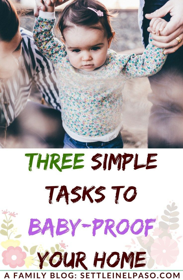 07115464d Baby proofing solutions every parent should know about
