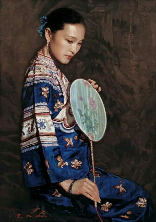 39 best Chinese brother artists Cheng Yifei & Cheng Yiming images