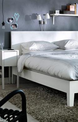Un dormitor confortabil