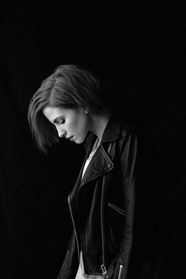 Хейли Уильямс — Фотосессия на «Hangout» 2015