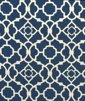 Finding the right pattern for your curtains panels can be a challenge but buying fabric and having them made seems to be a great option. I love this pattern and think it can be a great addition to a neutral room.
