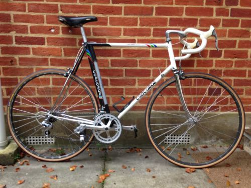 Concorde #mistral 62 cm pdm team #colours low #mileage nice original  example,  View more on the LINK: 	http://www.zeppy.io/product/gb/2/361814856324/