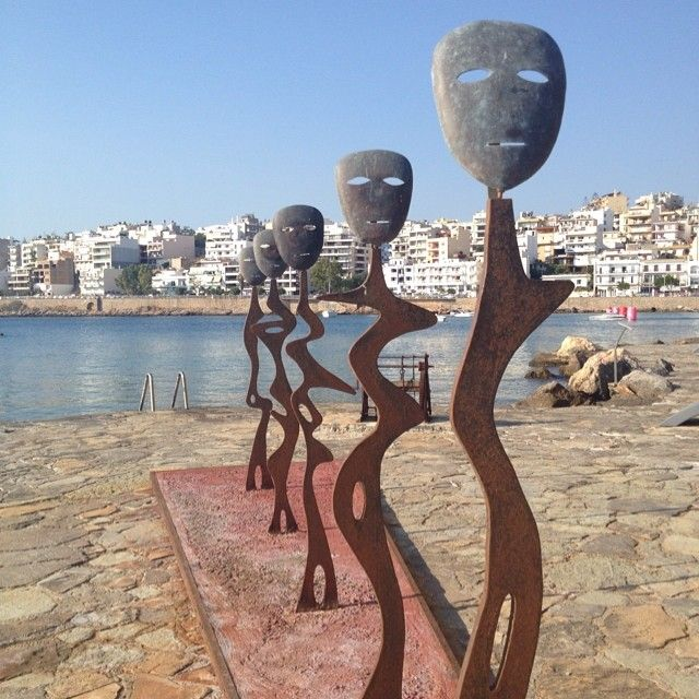 #MinosBeach #Crete Photo credits: @martinjread